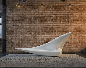 3D printable model Belu Bench