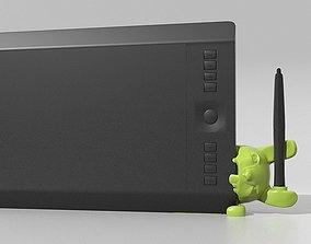 WACOM Wild Crawl Tablet Holder 3D printable model
