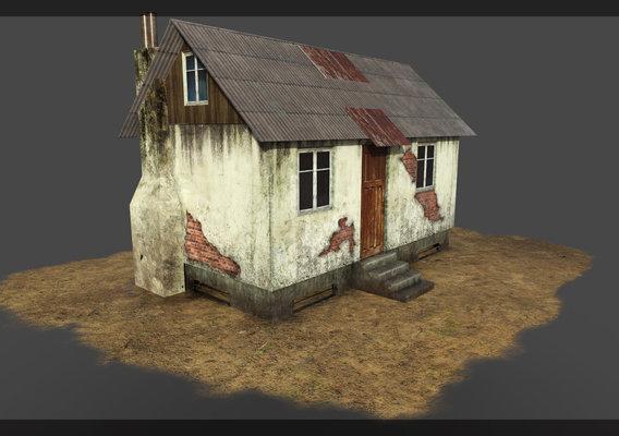 The_farmhouse
