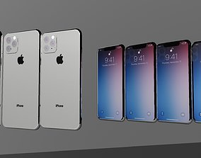 Apple Iphone 11 iphone11 3D model