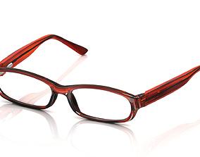 Eyeglasses for Men and Women 3D printable model