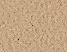 3D model Dosch Textures - Sand Ground Sample