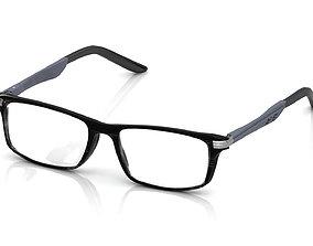 scope 3D printable model Eyeglasses for Men and Women