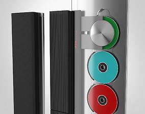 Bang Olufsen Audio System 3D model