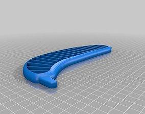 3D printable model Improved Banana Slicer 1