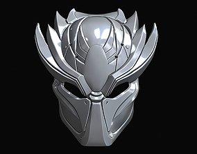 3D printable model Predator Phoenix Mask