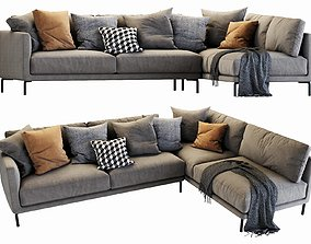 3D Interface Coco Sectional 4