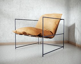 3D Sierra Chair