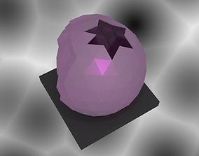 3D printable model Spherical Vase
