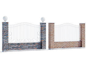 3D Fence fence