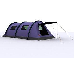 Camping Tent 3D