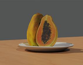 Papaya 3D