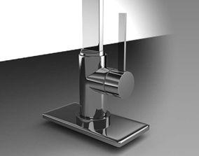 Kitchen Faucet faucet 3D model