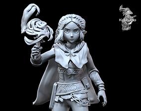 3D printable model Zelda Breath of the Wild 2