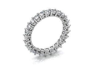 3D print model DiamondRing BK371