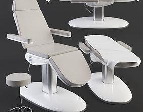 Treatment care table 3D