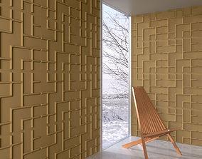 3D wall panel 100 AM147