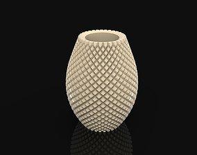 3D print model Diamond cut Lampshade