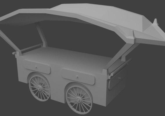 Peddler Carts p4