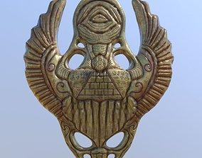 Egypt Beetle 3D print