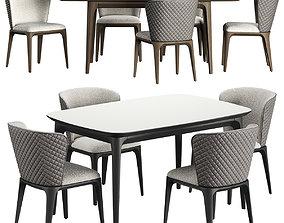 Play Chair V 2 Table Play 3D