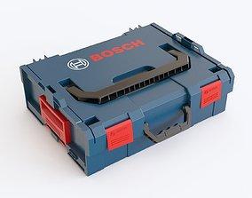 3D model Plastic case bosch 01