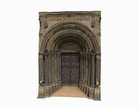 3D model Doorway