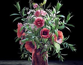 3D model Bouquet 07