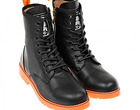 3D Mark Jacobs Shoes