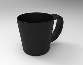 CUP home 3D print model