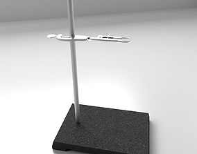 3D Lab Support Stand