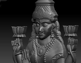 AISWARYA LAXMI 3D MODEL