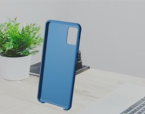 Samsung Galaxy A51 TPU case 3D print model