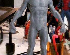 characters Hero Figure Printable