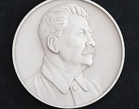 Stalin 3D print model