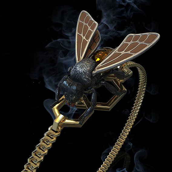 BEES bracelet