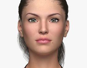 Lara III 3D model