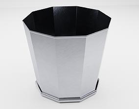 trash 3D asset