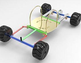 3D print model Toy Car Buggy