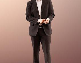 3D 11573 Jeremy - Business Man In Suit
