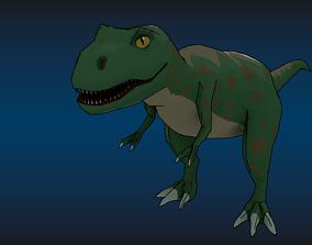 Dono T-Rex 3D