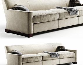3D model Sofa Wedge Baker