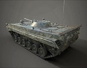 3D model BMP 1