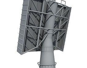 3D Detailed Radar 4