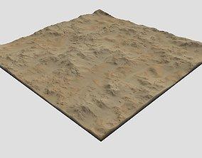 3D Desert MTH143