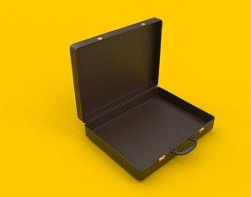 3D model Suitcase luggae