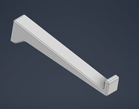 Laptop Stand 3 angles 3D printable model