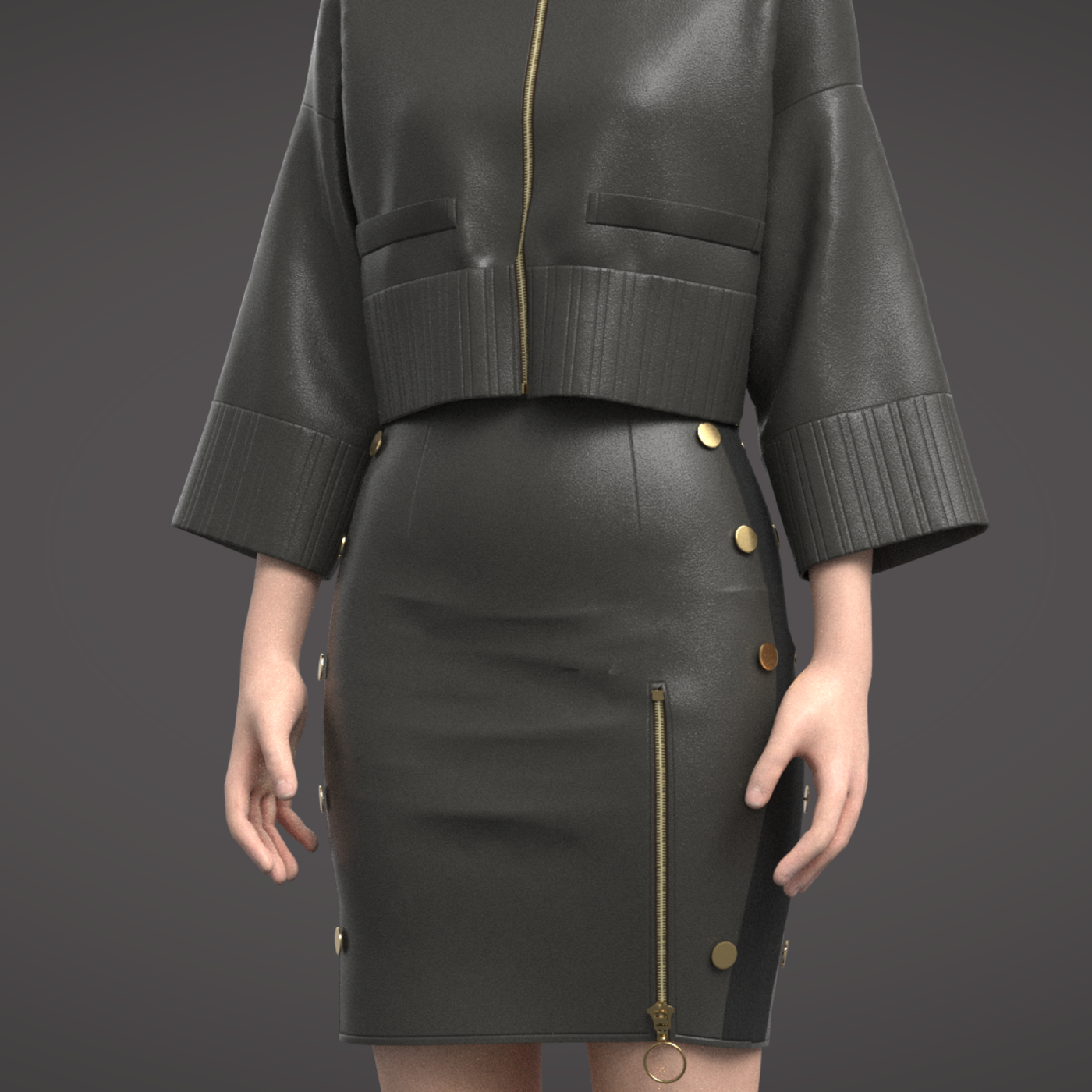 Female Outfit