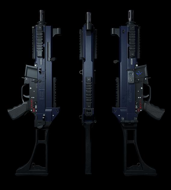 HK UMP 45