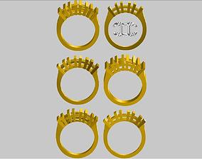 3D printable model Jewellery-Parts-4-7wwojwdh